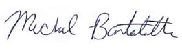 Michael Bartolotta